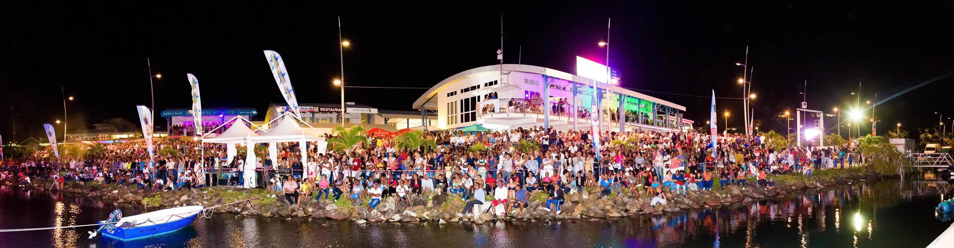 Oasis Marina Show 2017